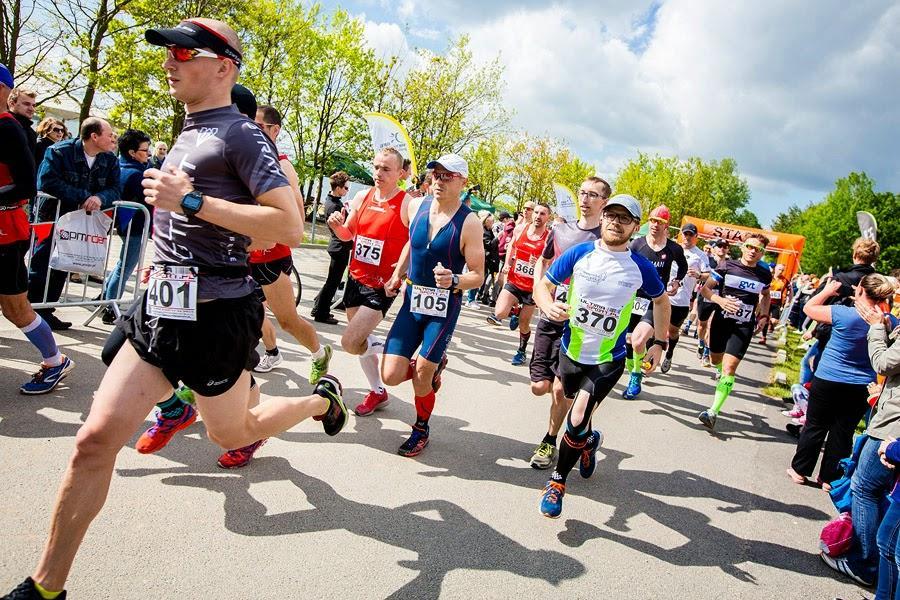 Wielkie odliczanie doPółmaratonu Mietkowskiego