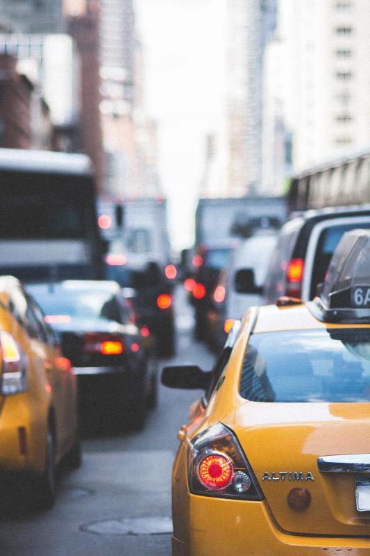 Warszawskie taksówki – na co uważać, aby nie dać się oszukać?