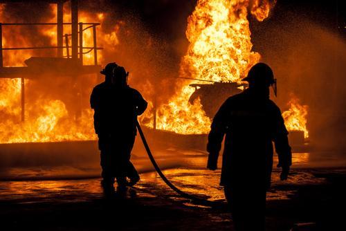 Najczęstsze przyczyny pożarów