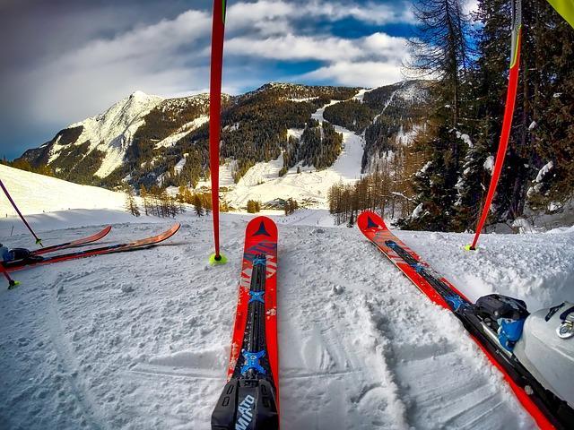 Wyjazd na narty - oczym trzeba pamiętać?