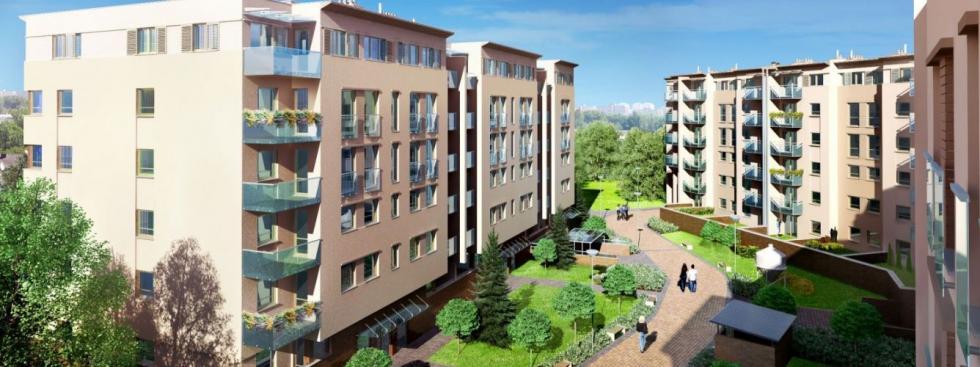 Najwyższy wynik wcałej Europie - Polacy kupują najwięcej nowych mieszkań