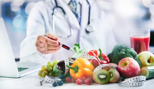 Podstawowe informacje na temat diety odchudzającej