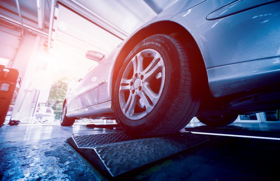 Przegląd techniczny auta inowe przepisy – zmiany wzasadach iopłatach nieuniknione